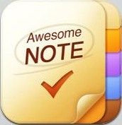 Awesome Note