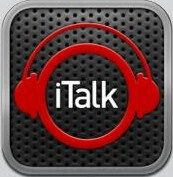 iTalk Recorder