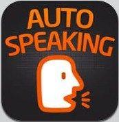 autospeaking