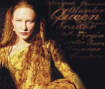 『エリザベス』【教養的映画鑑賞】機知に富んだ女王の前半世