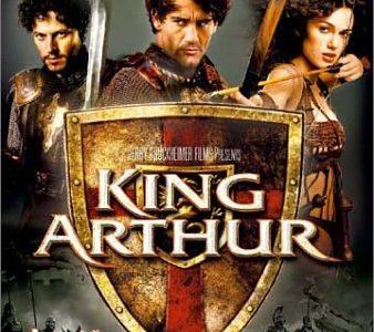 「キング・アーサー」【教養敵映画鑑賞】ローマ末期のイングランドを舞台にした創作アーサー王物語