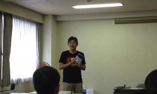 まる1日美崎day!【東京ステイ3日目】2013年8月4日
