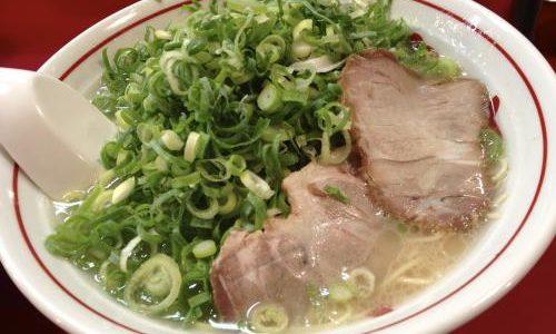 東京はレベル高い!【麺類日記】8月上京の時のラーメン三昧の記録です。