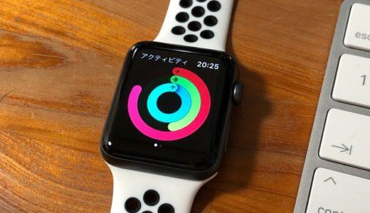 【AppleWatch 情報】アクティビティアプリの「謹賀新年チャレンジ」は明日スタート