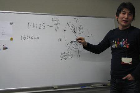 仕事術&iPadバカ【セミナー】美崎栄一郎氏のセミナーにダブルヘッダーで参加してきました