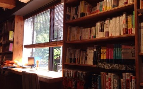 何かと話題の天狼院さんで読書会とステラボに参加してきました
