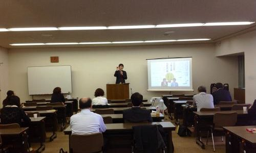 お手伝いしてきました【セミナー報告】美崎栄一郎氏出版25冊記念講演@香川