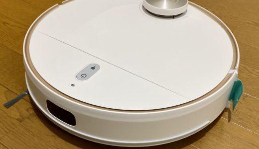 Anker Eufy RoboVac L70 Hybrid(ロボット掃除機)【レビュー】水拭きもできマッピング機能で効率よく掃除する最上位機